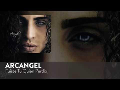 Fuiste Tu Quien Perdio (Audio) - Arcangel (Video)