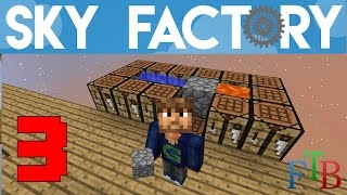 how to make cobblestone generator sky factory 3 - Free video search