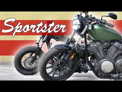 mp4 Harley Yamaha, download Harley Yamaha video klip Harley Yamaha