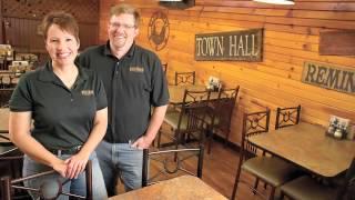 Pizza Ranch Testimonial - Dream Big - Iowa Falls State Bank
