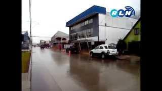 preview picture of video 'Aniversario de Puerto Aysen'