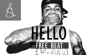 """[FREE] Melodic Rap Beat with Hook - """"Hello"""" (prod. ASIDE)"""