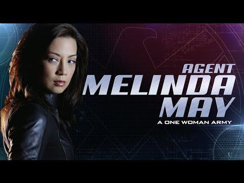 Marvel's Agents of S.H.I.E.L.D Season 3 (Character Promo 'Melinda May')