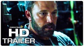 TRIPLE FRONTIER Trailer #2 Official (NEW 2019) Ben Affleck, Pedro Pascal Netflix Action Movie HD