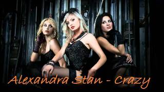 Alexandra Stan - Crazy (NEW SONG 2011)