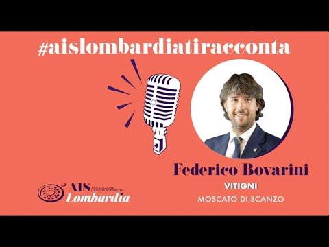#aislombardiatiracconta - Vitigni - Moscato di Scanzo