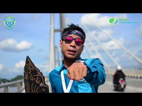 Vlog : Abang Prima BPJS Ketenagakerjaan (Mama Papa Lele) - Bawa Perisai