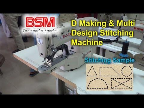 D Making Machine