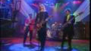 Cheap Trick - Say Goodbye - from Hard Rock Live