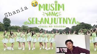 [MV Full] JKT48   Musim Yang Selanjutnya (Tsugi No Season) Malay Reaction