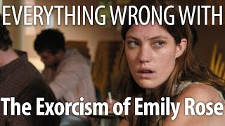 Everything Wrong With The Exorcism of Emily Rose in 19 Minutes or Less