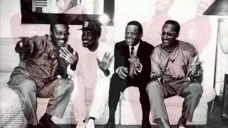 Four Tops It's The Same Old Song