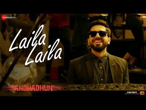 Laila Laila | AndhaDhun | Ayushmann Khurrana | Tab