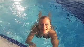 Отдых у бассейна 18+