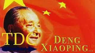 Video : China : Deng XiaoPing - history / documentary