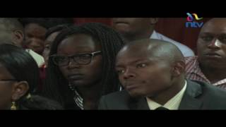 How Willy Kimani was killed - prosecutor - VIDEO