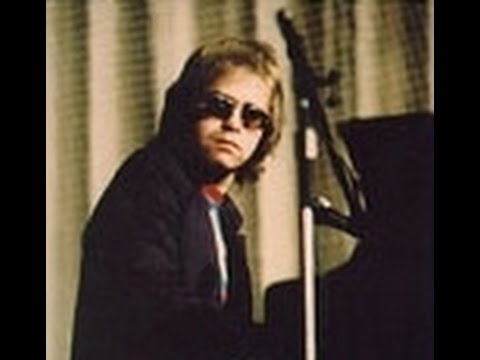 Elton John - I Need You to Turn To (demo 1969) With Lyrics!