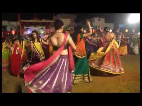 印度聖母節-Navratri Festival of India
