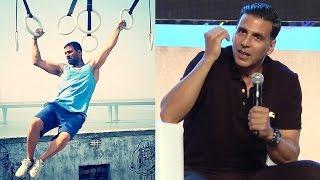Akshay Kumars BEST Fitness Tips