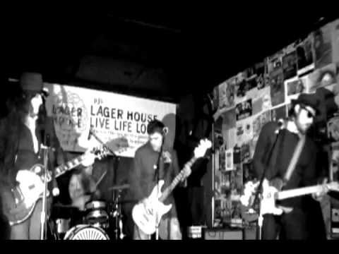 The Questions-- live @ The Lager House--Detroit, Mi. 2011