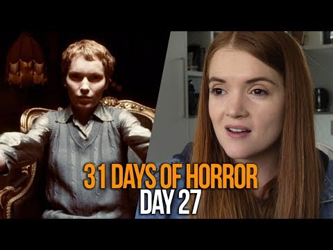 The Haunting of Julia / Full Circle( 1977) Review DAY 27 | 31 DAYS OF HORROR 2019 | SPOOKYASTRONAUTS