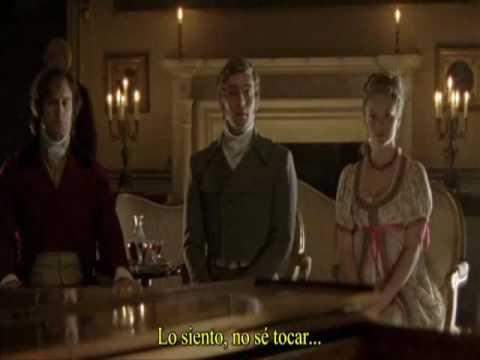 Lost in Austen.Segundo Capitulo (2) Subtitulos Español*