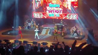 Dj Bobo - Somebody Dance With Me - Keep On Dancing - Lima Peru 2018