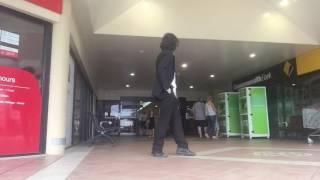 Thrift Shop (Bart & Baker Electro Swing Remix) - Postmodern Jukebox - Alex Freeman