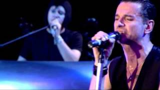 Depeche Mode - Policy Of Truth [Live] (Official Video)