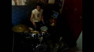 Marry You - BB King  Eric Clapton (Drum Cover 2016)