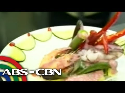 [ABS-CBN]  Culinary Challenge, tampok sa 3rd Camsur Food and Beverage Expo | TV Patrol Bicol