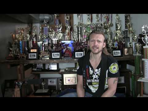 Len Kabasinski KillerWolf Films video mailbag 2017