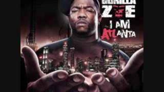 Gorilla Zoe ft. Gucci Mane & Jody Breeze - 100's 50's 20's 10's