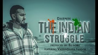 Latest Release| The Indian Struggle - Darwin - songdew