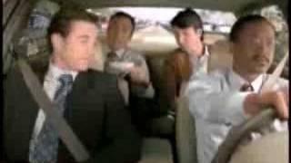 JOC- Carpoolers trailer (VO)
