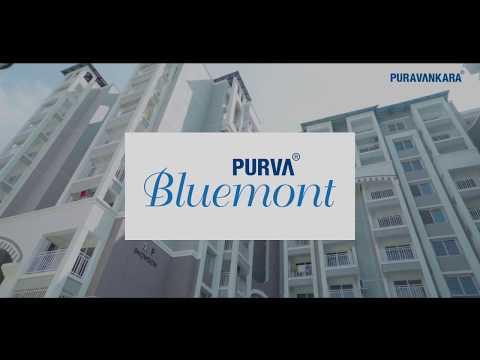 3D Tour of Puravankara Bluemont