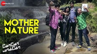 Mother Nature - Goko Mako | Ramkumar & Dhanusha | Thrillokh MC & Nicki Ziee | Arunkanth