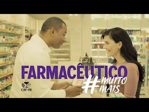 #FarmacêuticoMuitoMais