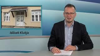 TV Budakalász / Budakalász Ma / 2020.05.25.
