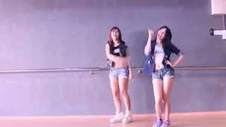Waveya choreography - Stash tear me down by Sixth Sense
