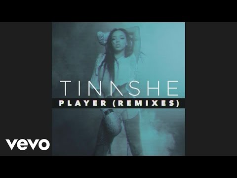 Tinashe - Player (Cutmore Club Mix)[Audio)]