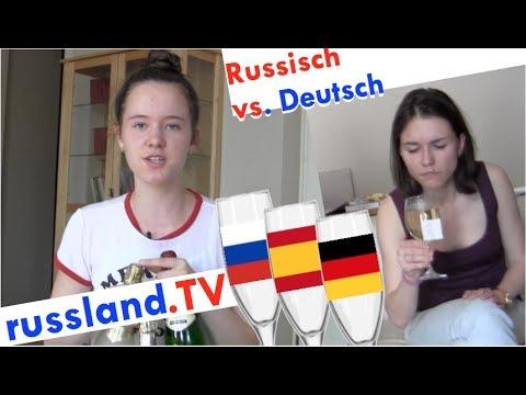 Sekt vs. Schampanskoje vs. Cava [Video]