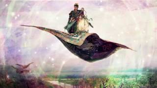 Samaya - Magic Carpet Ride [Mixtape] World Music / Middle Eastern / Shamanic Downtempo