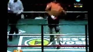 Marcos Maidana VS Petr Petrov (round3)