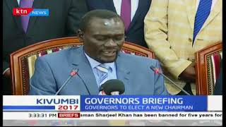 Council of Governors holds first meeting, orders nurses to resume work
