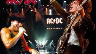 It's a long way to the top if you wanna (rock and roll) AC/DC Lyrics
