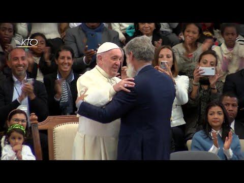 Le cri du Pape à Madagascar : La pauvreté n'est pas une fatalité !