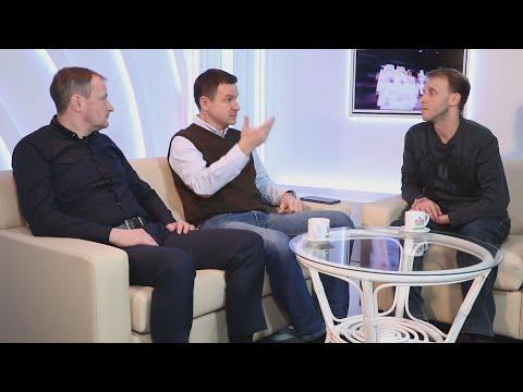 Делить на два / Николай Кузьмин: Пока депутаты единогласны - лучше не станет / 10.12.2020