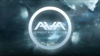 Angels and Airwaves - We Are All That We Are