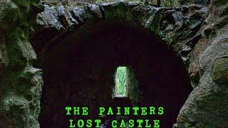 Exploring Abandoned Lost Castle of a Famous Scottish Painter